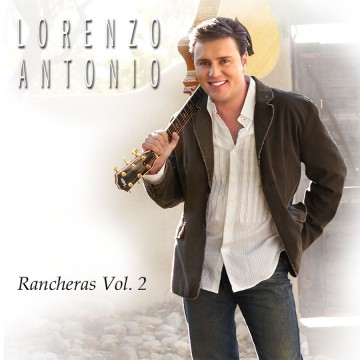 Lorenzo-Antonio-Rancheras-Vol-2-CD-cover