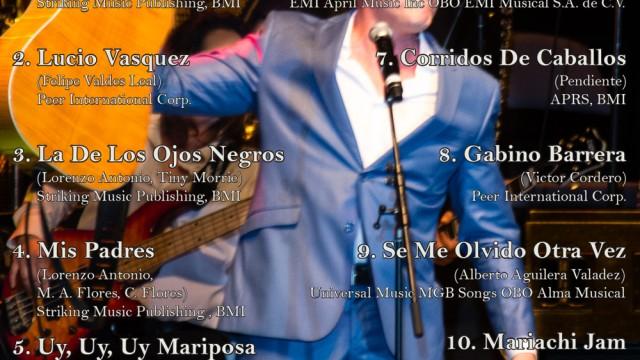 Lorenzo-Antonio-Exitos-Con-Mariachi-in