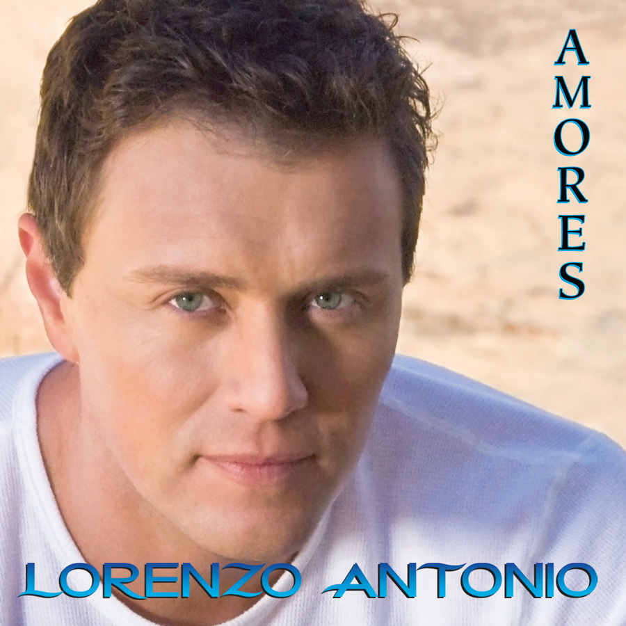 Lorenzo-Antonio-Amores-CD-cover