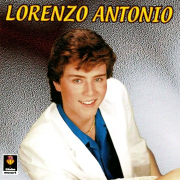 Lorenzo-Antonio-Exitos-Doce-Rosas-CD-cover