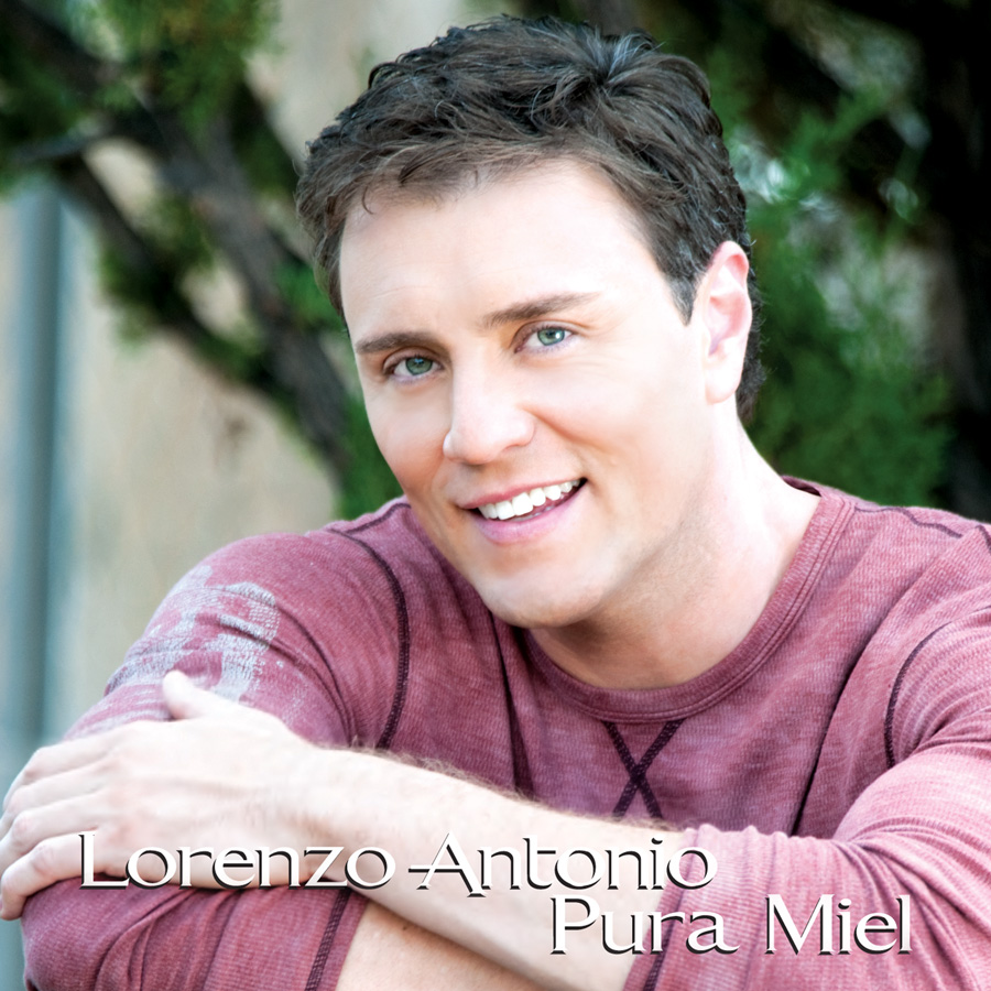 Lorenzo-Antonio-Pura-Miel-CD-cover