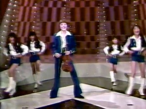 Lorenzo Antonio y su Grupo 1982